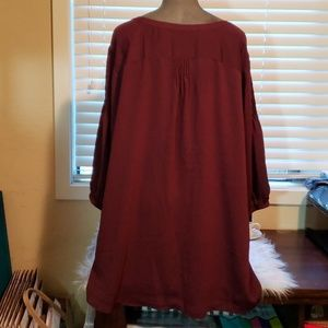 Lands' End Tops - Land's End Tunic